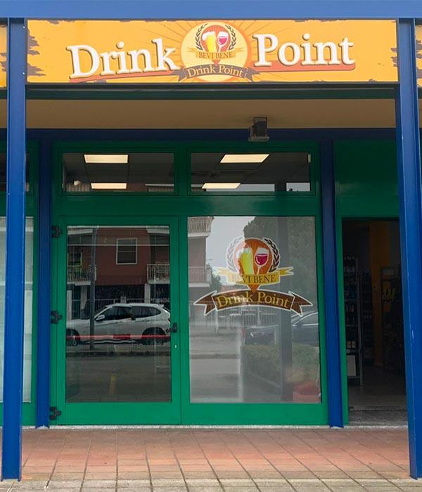 bevibene drink point novara